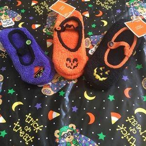 Other - 👻 Halloween Cozy Slipper Socks 👻
